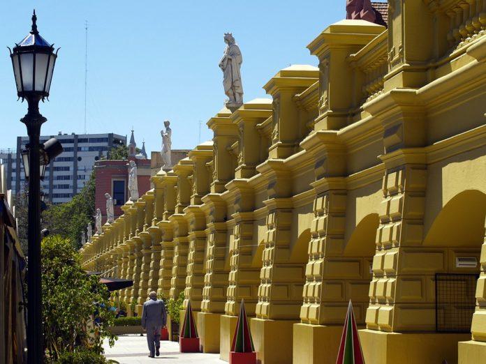 Co warto zobaczyć w Buenos Aires?