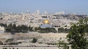 Jerozolima – miejsca, które musisz zobaczyć
