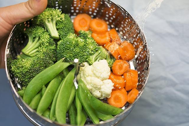 dieta przy rzs