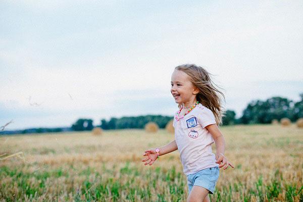 Zabawy ruchowe dla dzieci – aktywność od pierwszych lat życia