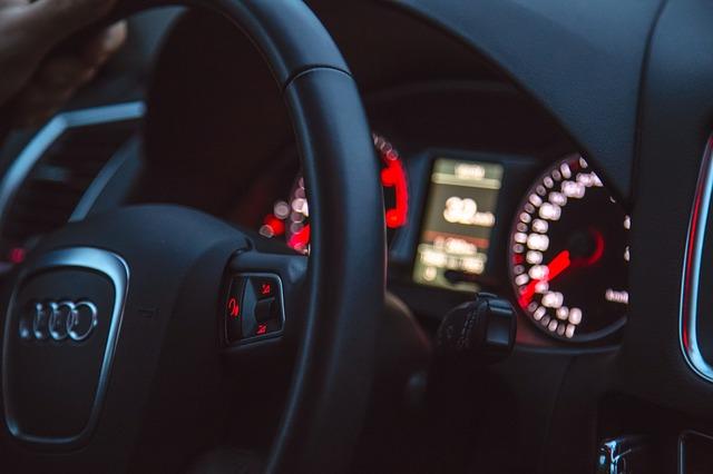 Audi Q3 spalanie