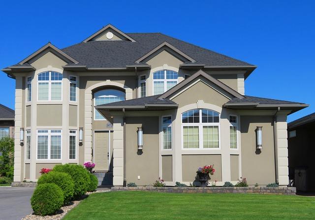 Domy w USA wciąż tanieją