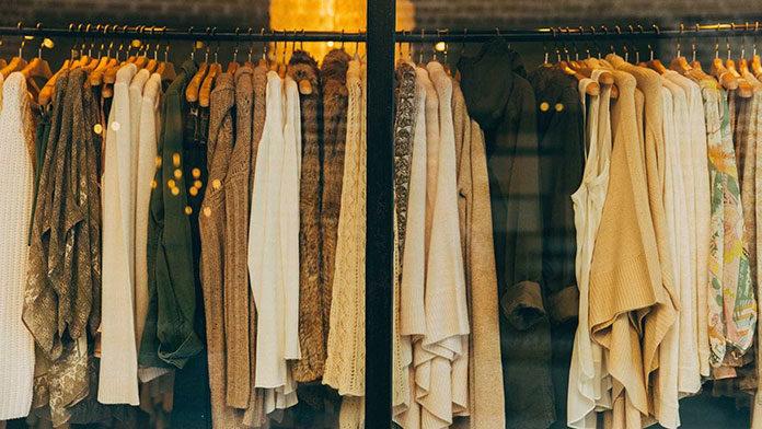 Współpraca z importerem odzieży second hand