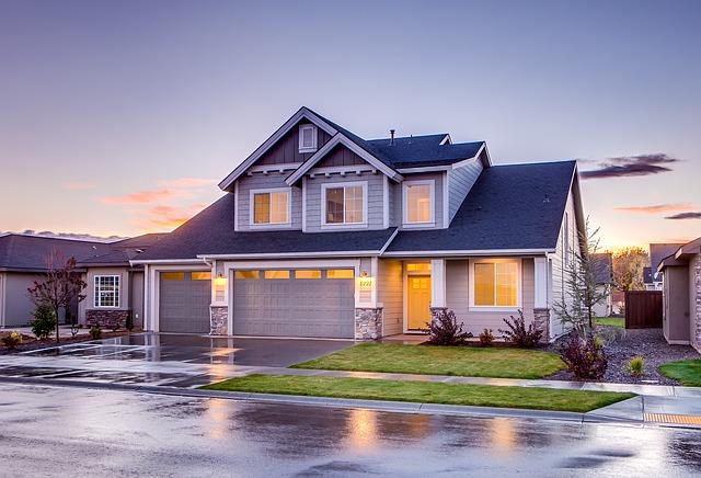Udoskonalanie domu bądź mieszkania