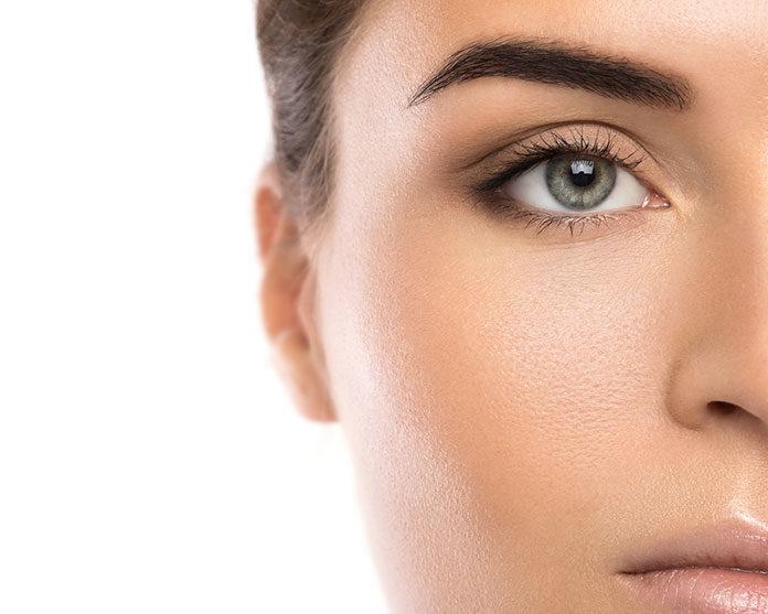 5 sposobów na podkreślenie oczu