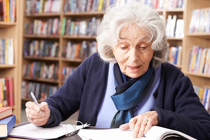 Czy senior może brać kredyt