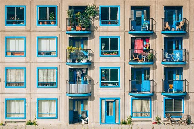 Popularne mieszkania na rynku wtórnym