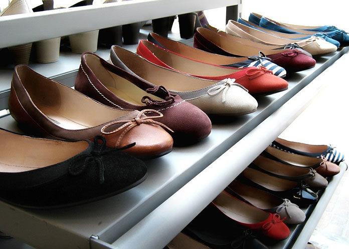 Buty idealne do biura dla pań – klasyczne, ale nie nudne!