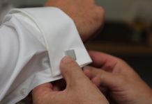 Spinki do mankietów – co powinieneś o nich wiedzieć? Podpowiadamy!