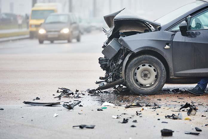 Czy wiesz, że liczba wypadków w Twoim mieście może mieć wpływ na Twoje OC?