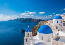 Co trzeci Polak spędza urlop w Grecji