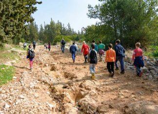 Nowoczesny obóz survivalowy prowadzony przez zawodowców
