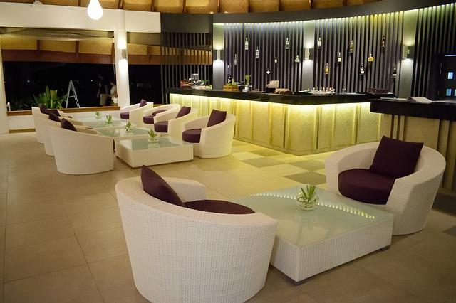 Lobby – najważniejsze w hotelu