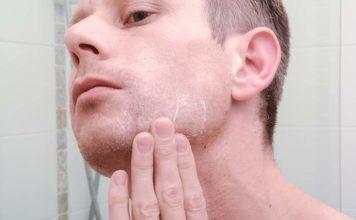 Codzienna pielęgnacja męskiej twarzy