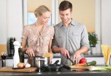 Przyrządzenia jedzenia – wybieramy akcesoria niezbędne w Twoim domu!