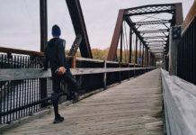 Odzież sportowa odpowiednia na jesienne treningi