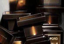7 popularnych zapachów z kolekcji Tom Ford