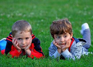 Kwasy omega-3 a rozwój układu nerwowego u dzieci