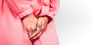 Pielęgnacja okolic intymnych podczas nietrzymania moczu