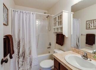 Jak zaprojektować funkcjonalną łazienkę