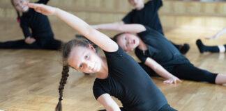 Jak przekonać dziecko do gimnastyki korekcyjnej