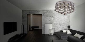 Najmodniejsze materiały do produkcji lamp