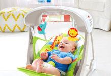 bujaczki dla niemowląt