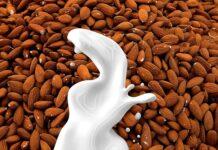 Mleko migdałowe zamiennikiem krowiego